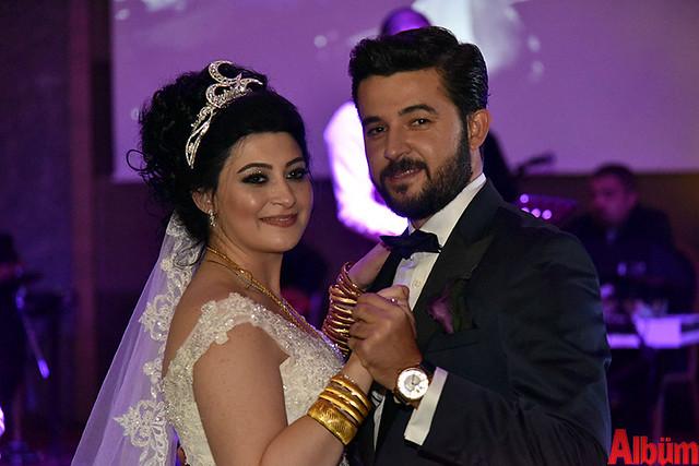 Esra Çetin, Ahmet Sünbül-2