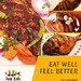 Hotfish Karama - Eat well feel better. by jewel1990may