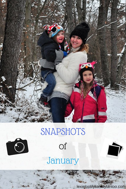 Snapshots of January #momblogger #photography #Downsyndrome
