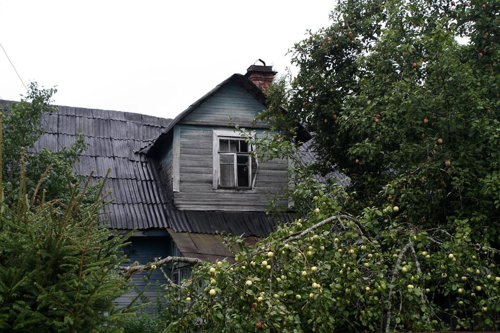 Siverskaya-8