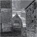 Water Eaton chapel /mono