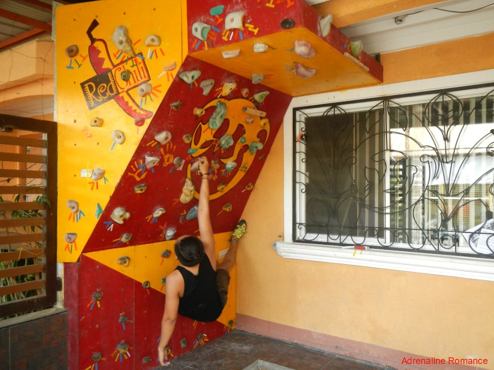 Payag Bouldering House