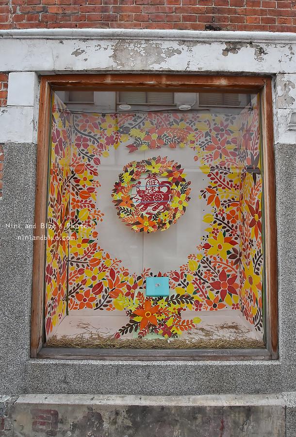 太陽餅博物館 台中火車站 景點23