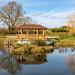 Wootton Park, Henley-In-Arden, Warwickshire. UK