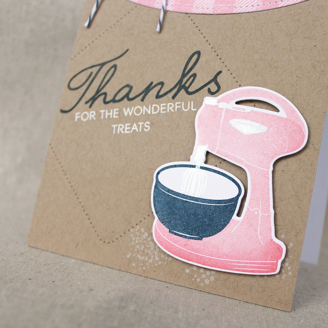 Wonderful Treats Card 2