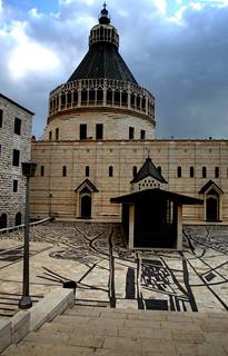 Santuario Di Nazareth