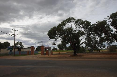 Menindee, NSW 2014. - 010