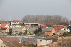 Grotniki village