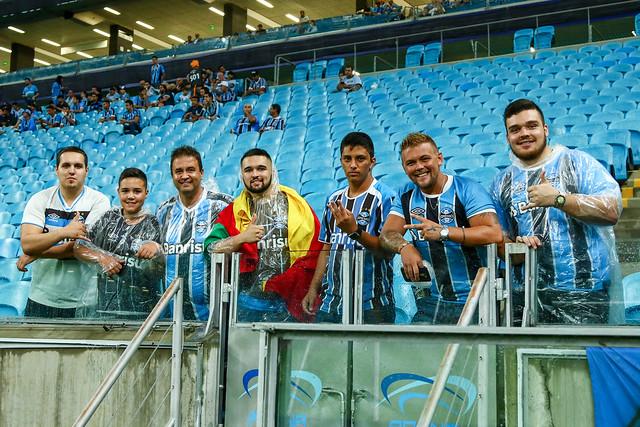 Grêmio x Independiente 21/02/18 Recopa Sulamericana