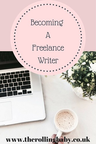 Becoming A Freelance Writer (1)