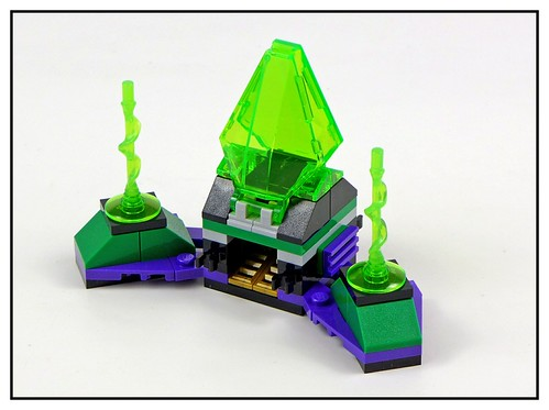 LEGO DC SuperHeroes 76096 Superman & Krypto Team-Up 10
