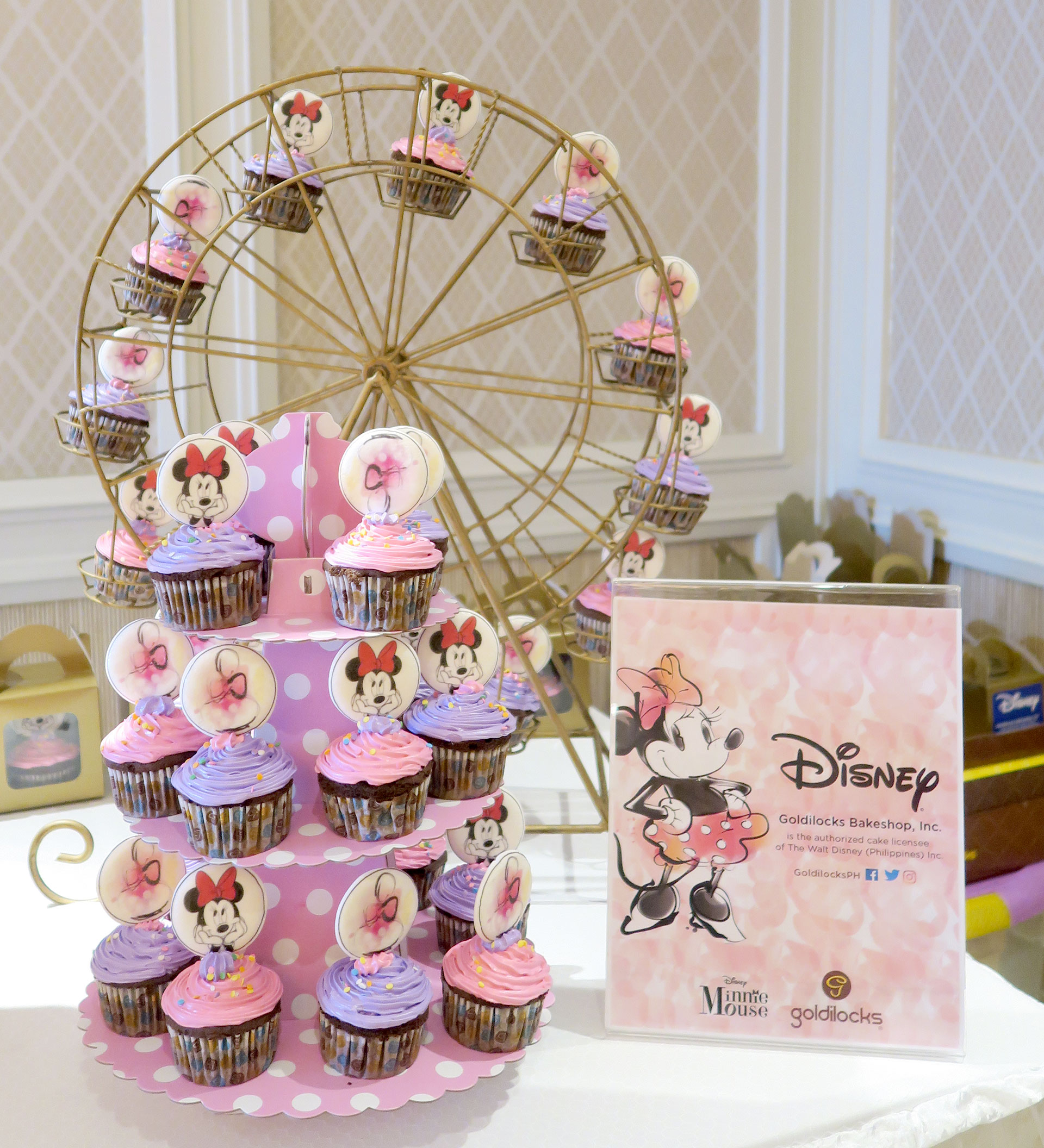13 Girlstuff Minnie Mouse Nail Lacquers Collection Review Swatches Photos - Gen-zel She Sings Beauty