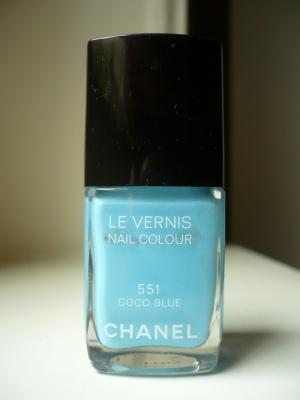 coco blue551