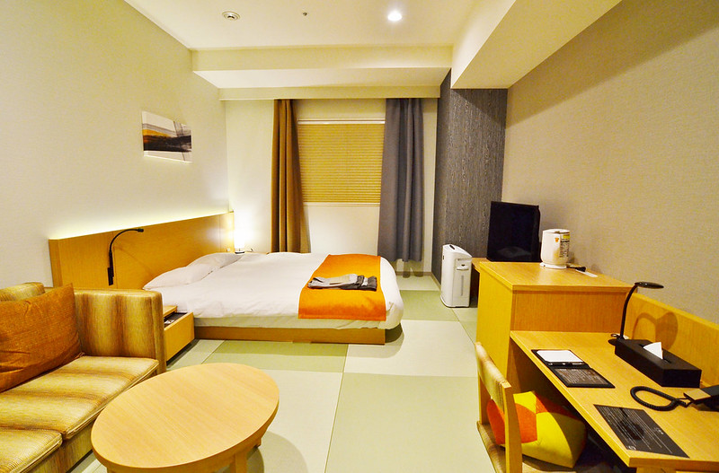 札幌lagent住宿飯店