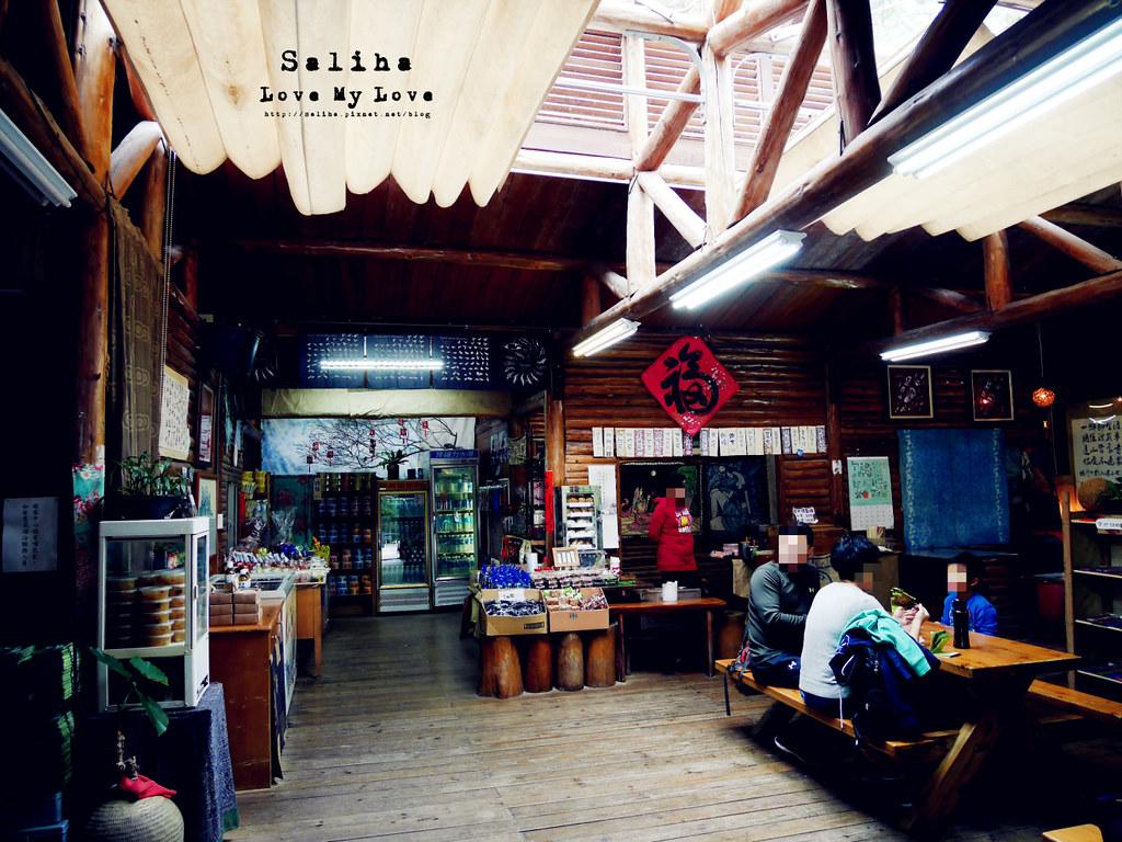 滿月圓國家森林遊樂區遊客服務中心小吃價格內容 (2)