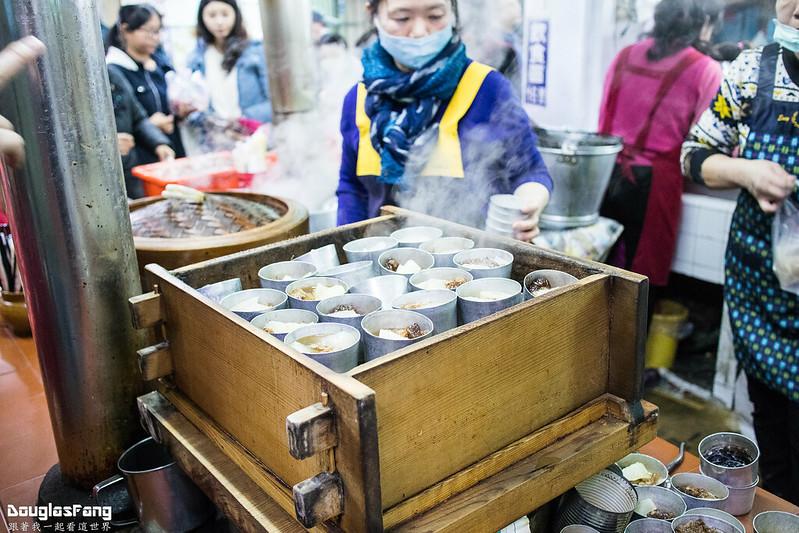 【食記】嘉義市東區袁家筒仔米糕排骨酥 (2)
