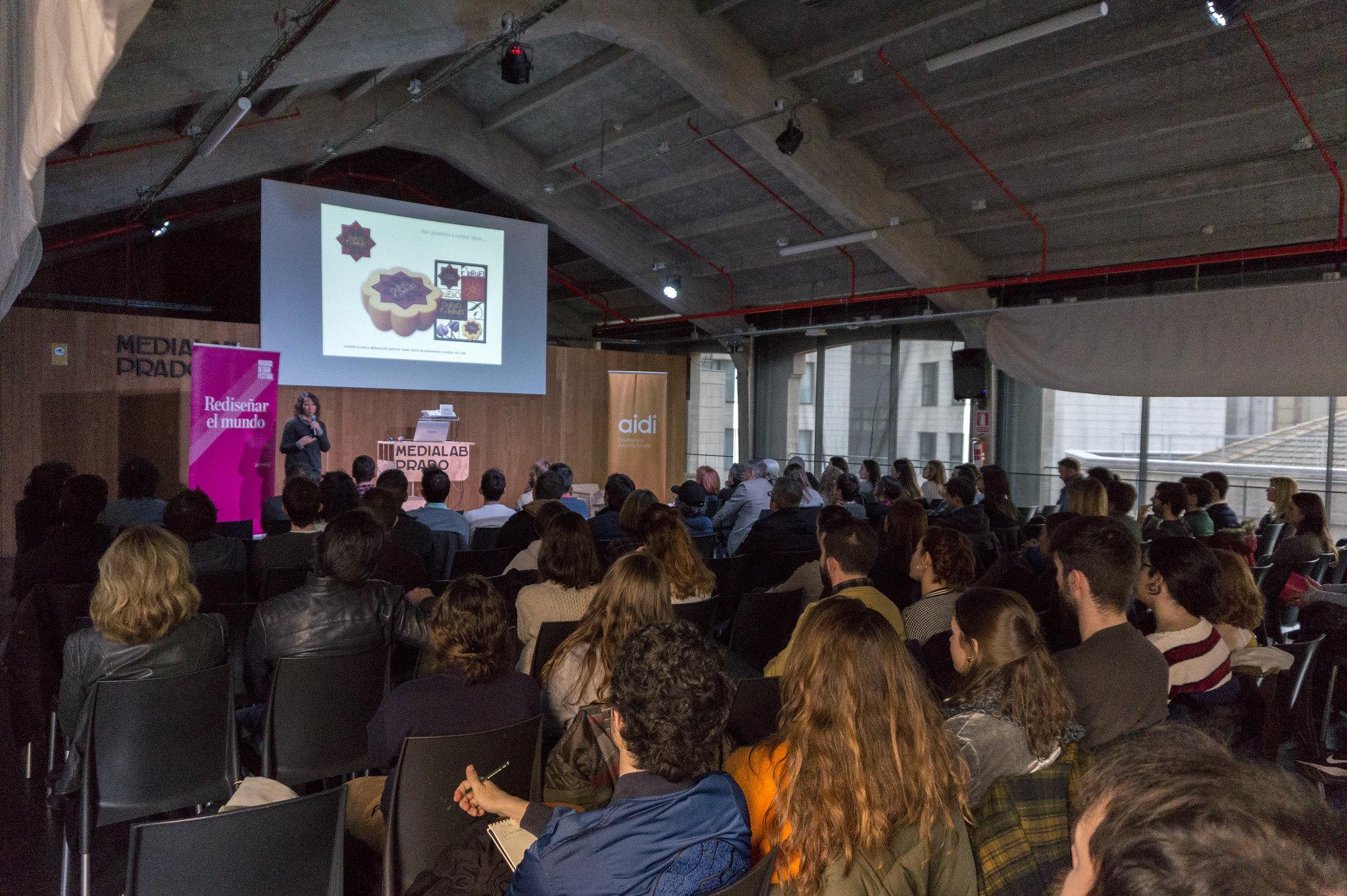 Off Topic II: Diseño Industrial & Cocina