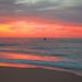 sunrise fishing fleet por jimbobphoto