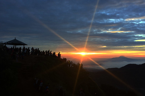 Mount Sikunir