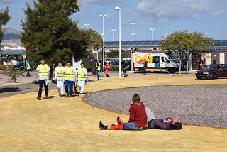 Práctica Accidente Múltiples Víctimas (126)