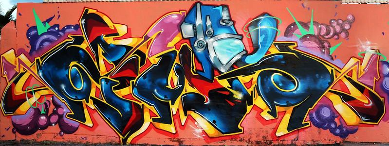 ZURDO (Transformers)