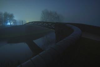 The Fog, Pelsall 18/12/2017