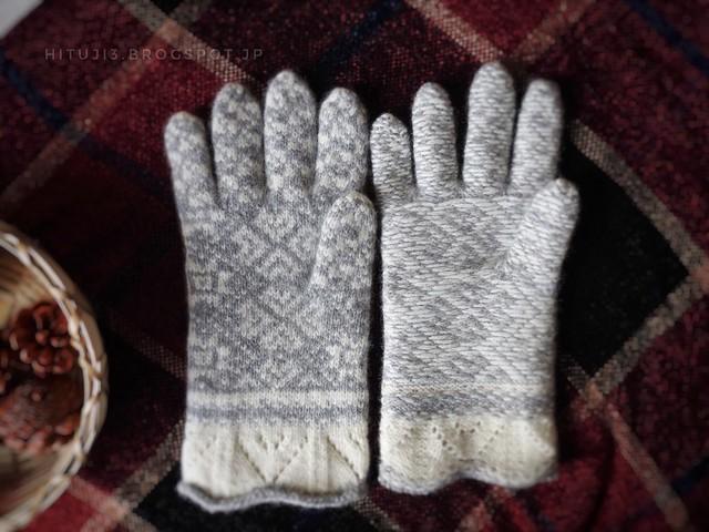 p.24 Estonian Gloves