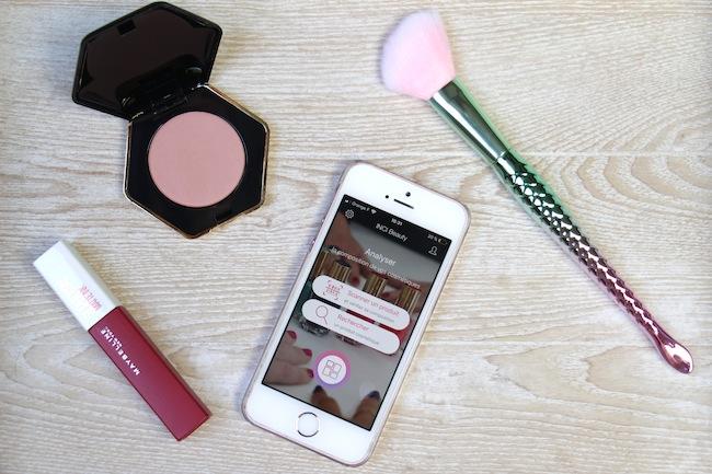 Mes 3 applis mobiles beauté préférées gratuites pour décrypter mes cosmétiques
