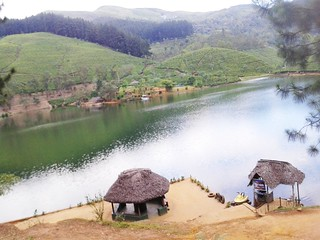 Sembuwatta Lake - Matale 5