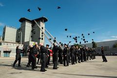 LAFD Recruit Training Academy Class 2017-1 Graduation