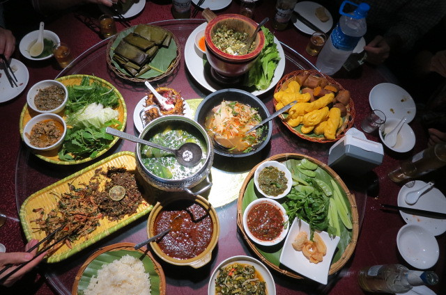 Globally Important Agricultural Heritage System in Yunnan