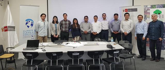 Peru Fuel Economy Feebate Workshop