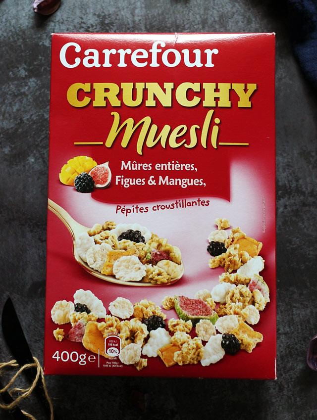 家樂福-家福果乾綜合穀片 carrefour-crunchy-dry-fruit-muesli (2)