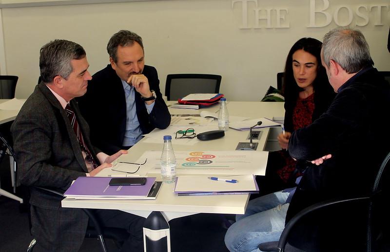 Workshop Inclusive Business Madrid