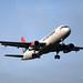 YU-APH Airbus A.320-232, Air Serbia, Heathrow, London
