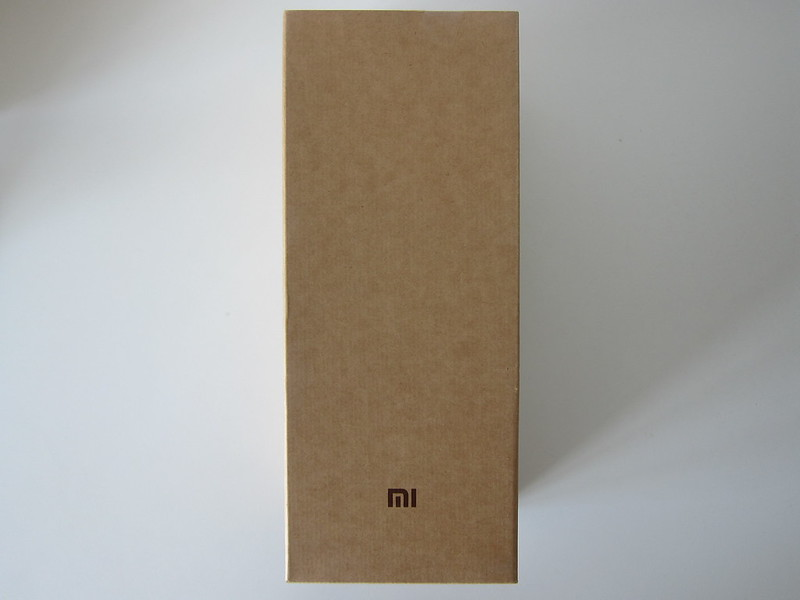 Xiaomi Mi Cable Storage Box - Box Front