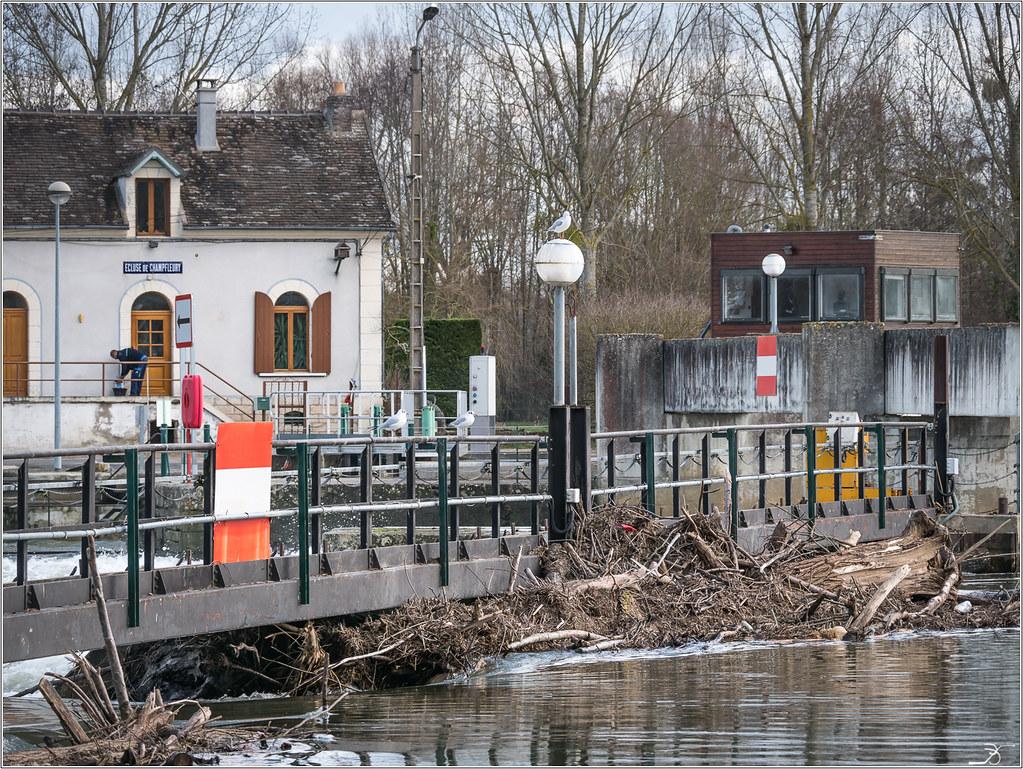 Pont sur yonne part 2 25376702287_ffd0670f59_b