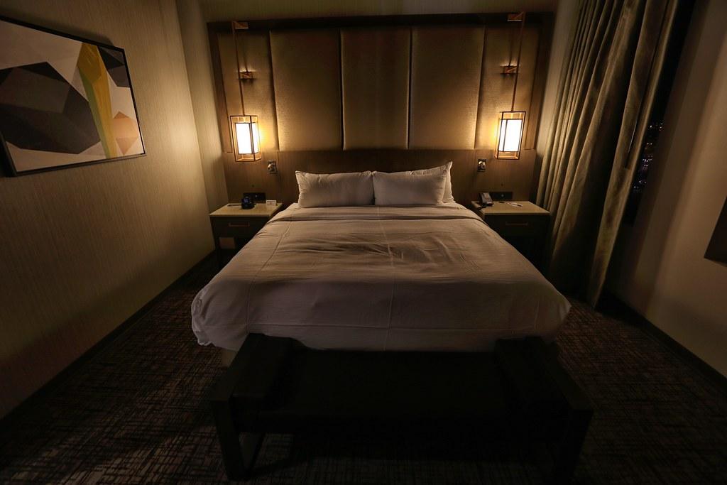Hilton H Hotel LAX 27