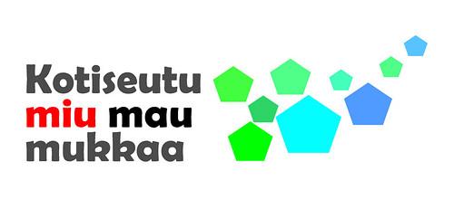 Valtakunnalliset kotiseutupäivät 2018, logo rgb