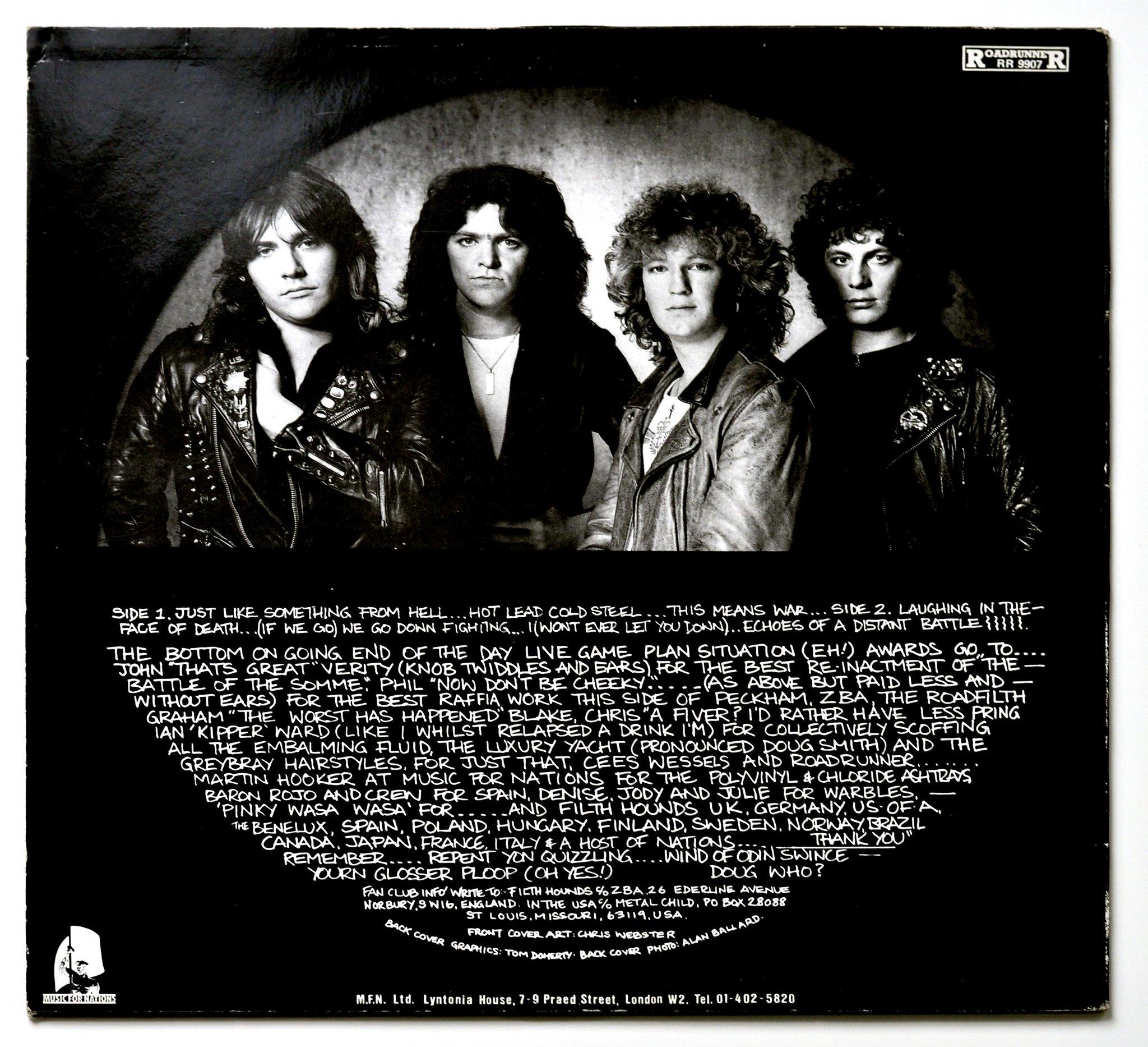 bd416bbd7b228 Tank this means war nwobhm heavy metal vinyl album jpg 2048x1866 Tank nwobhm