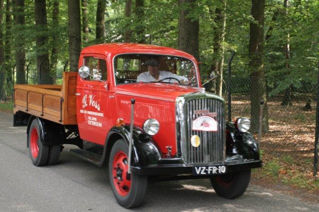 Historisch Vervoer 2010
