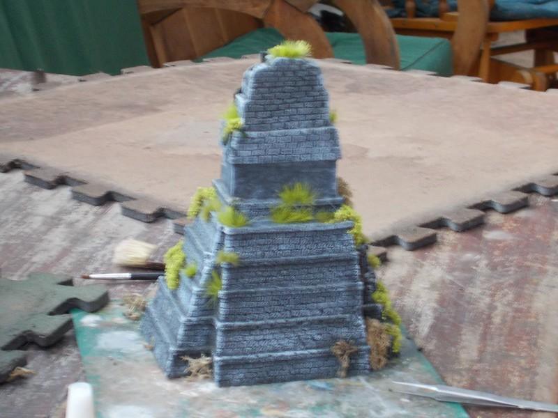 [Décors] Temples Aztechs - Page 3 26026098378_4c09265586_c