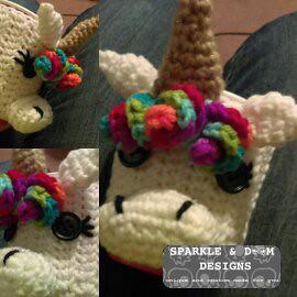 COZY Unicorn 1 a