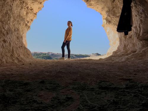 Mora de la Cueva, Valdeganga.