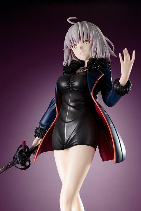 壽屋《Fate/Grand Order》Avenger/聖女貞德〔Alter〕(アヴェンジャー/ジャンヌ・ダルク〔オルタ〕) 私服ver. 1/7比例模型