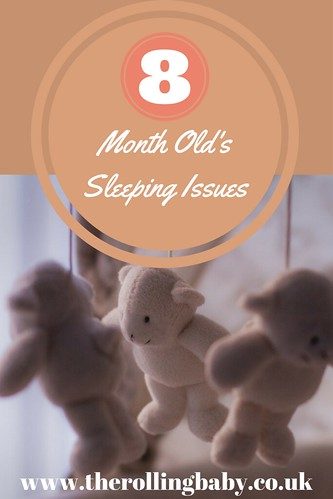 Month Old'sSleeping Issues