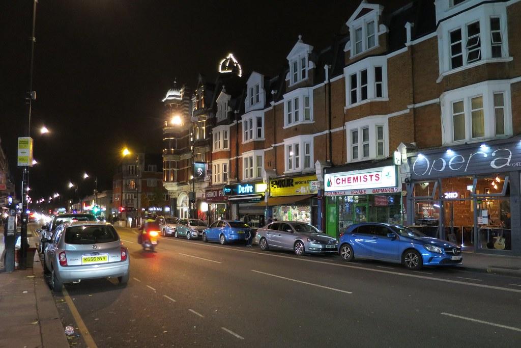 Hotels Near Harringay London