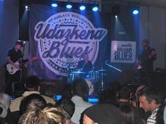 French Blues Explosion Udazkena 17