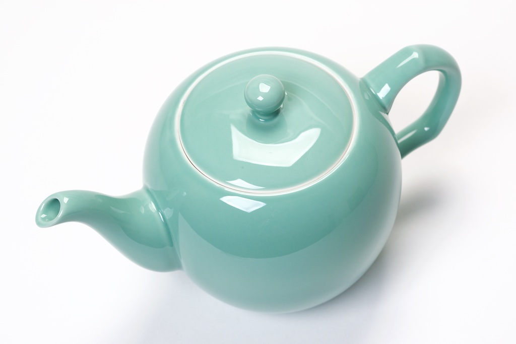 Image result for blue teapots photos