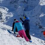 Skitourenkurs Februar 2018